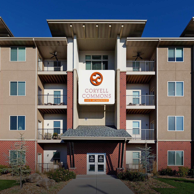 <h5>Coryell Commons 55+</h5>
