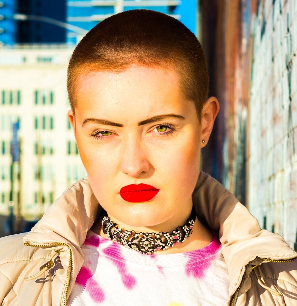 Elizabeth Hopland - Hardcore Beauty
