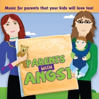 No More Time  Parents With Angst  Release Date: 2011
