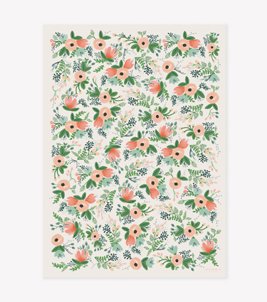 Rifle Paper Co Wildflower Wrapping Paper.jpg