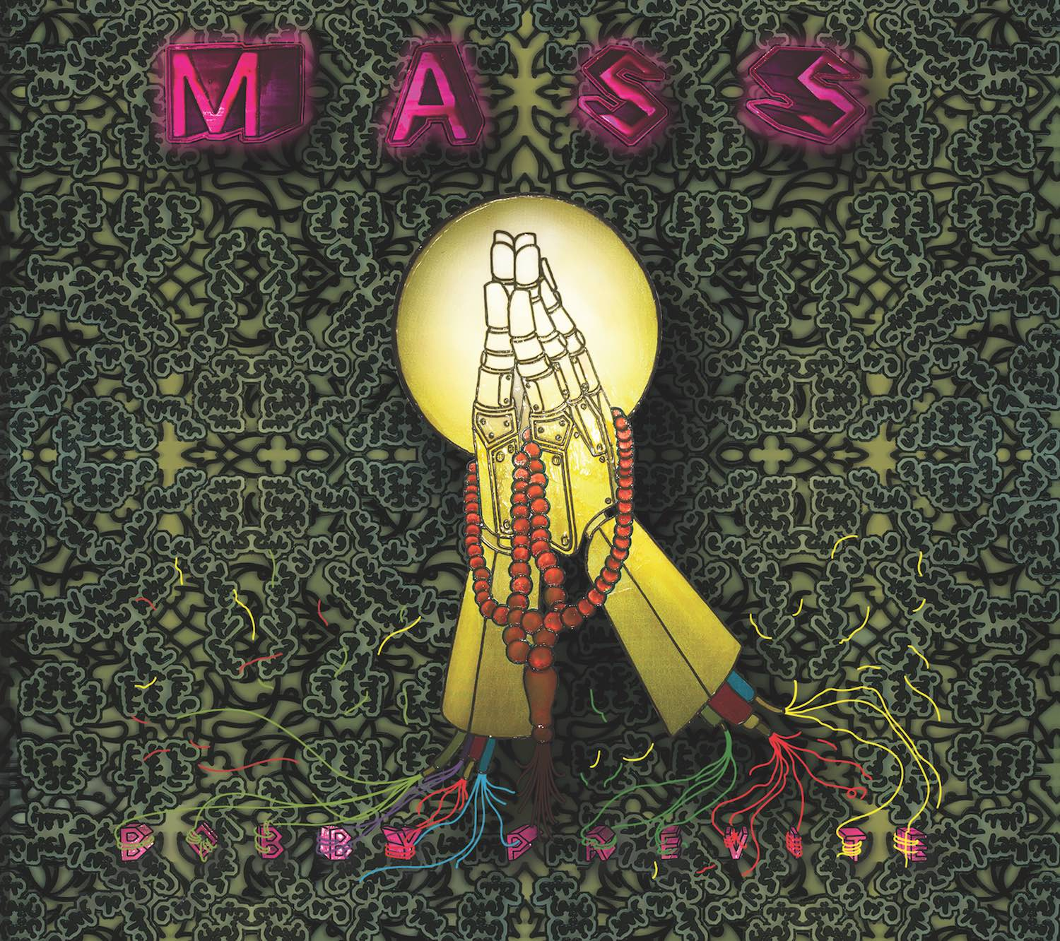 MASS:   doom metal meets Dufay   feat. members of SUNN O))), EARTH, and the ROSE ENSEMBLE