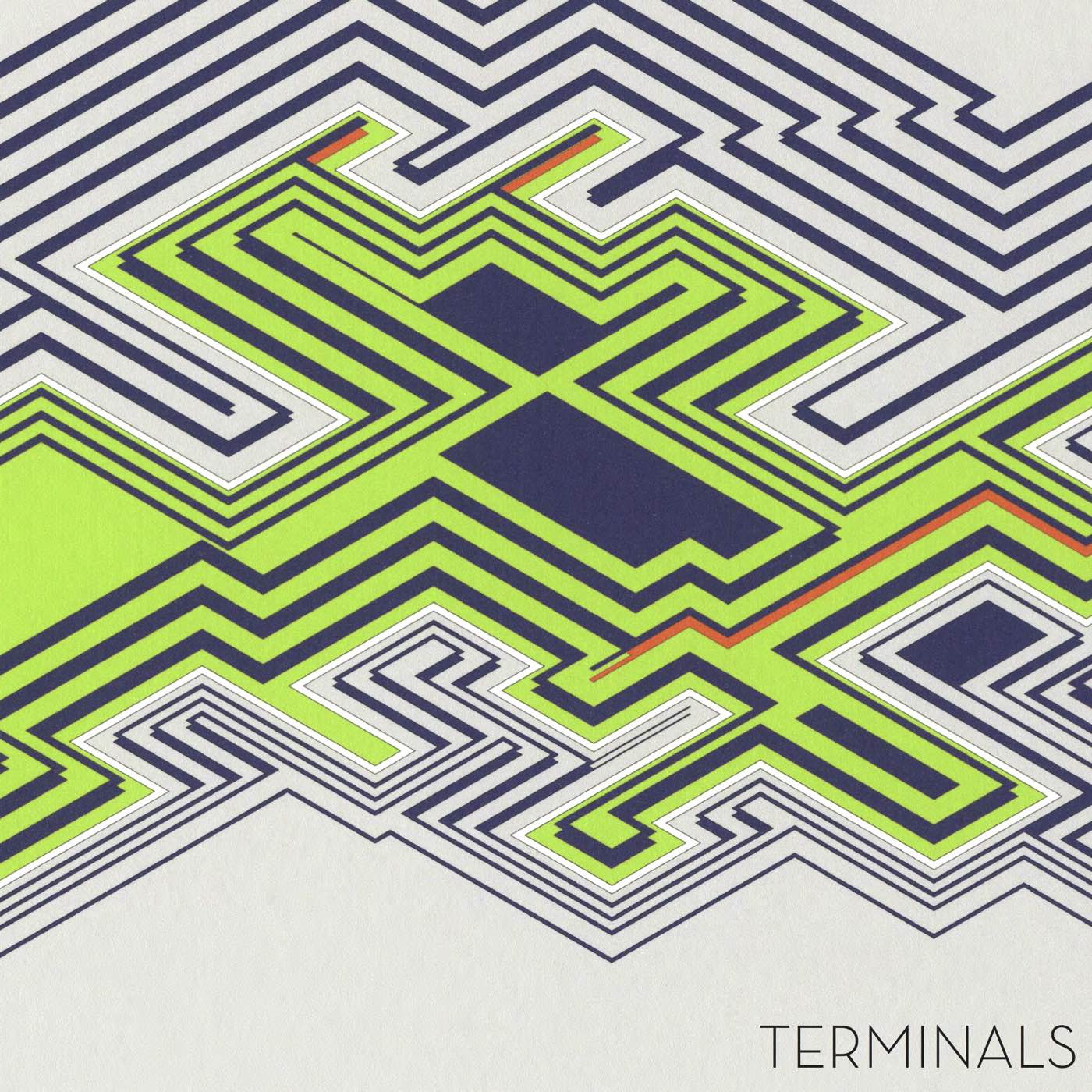 TERMINALS :  five concertos for improvisers  and  SO PERCUSSION   feat. JOHN MEDESKI, NELS CLINE, ZEENA PARKINS, GREG OSBY