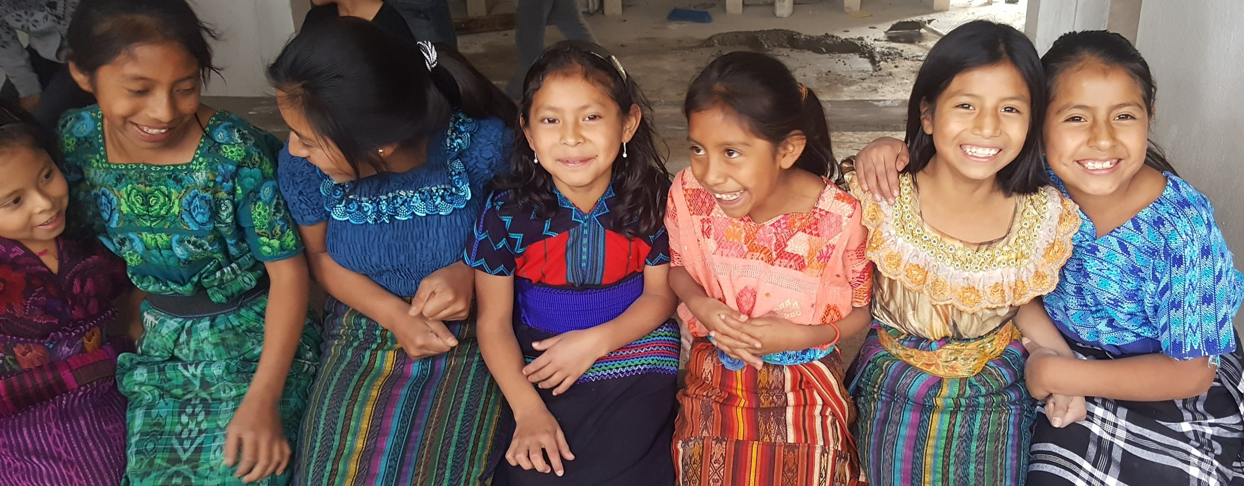 Education for hope. - Donate here to buy books for Guatemalan children.