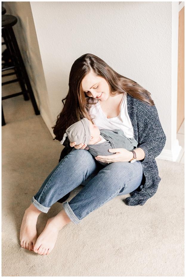 Oviedo Florida Family and Newborn Photographer