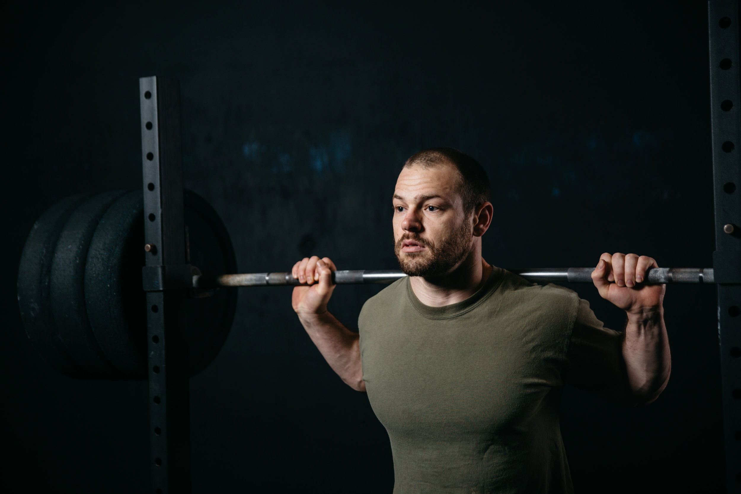 Personalized Strength Programs - With a Hint of Conditioning