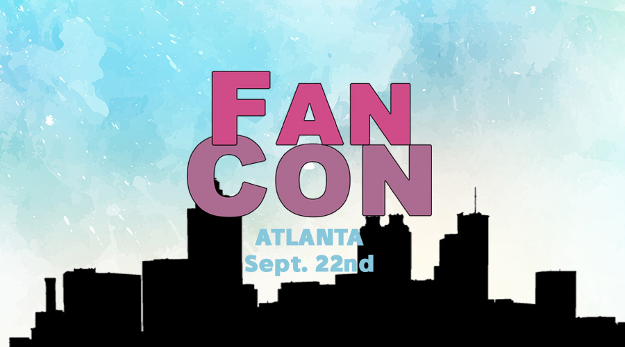 Be a part of our film by attending FanCon! - FanCon is a fictional internet expo that takes place in Content. While the convention may be fake, we're bringing it to life for one day as we film the convention center scene of our movie. Not only will you have the chance to be a part of this very special film, but you can spend a day networking with fellow ATLiens and vendor booths from around the city!Join our Facebook event