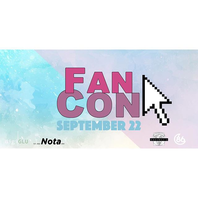 We are just ONE WEEK away from FanCon!!! Make sure you sign up at contenthefilm@gmail.com now to be part of our film and get your free schwag bag! . . #atlantaevents #atlantageorgia #indiefilmmaker #kickstarter #atlantaeats #atlevents #indiegogo #videoproducer #atlblogger #atlsmallbusiness #indiefilmmakers #graphicdesigner #atlvendors #atlantasmallbusiness #atlfilm #atlantafilm #atlcosplayer #actorslife🎬 #actorswanted #atlantacosplayers #atlanta #castingcall #georgiafilm #georgiafilmindustry #georgiamade #filmmaking
