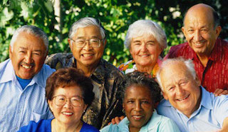 Seniors - The seniors ministry co-ordinates various seasonal events and monthly Eucharist Services for seniors in our parish and local Stouffvile-area retirement homes.