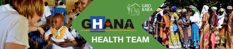 Ghana Health Team