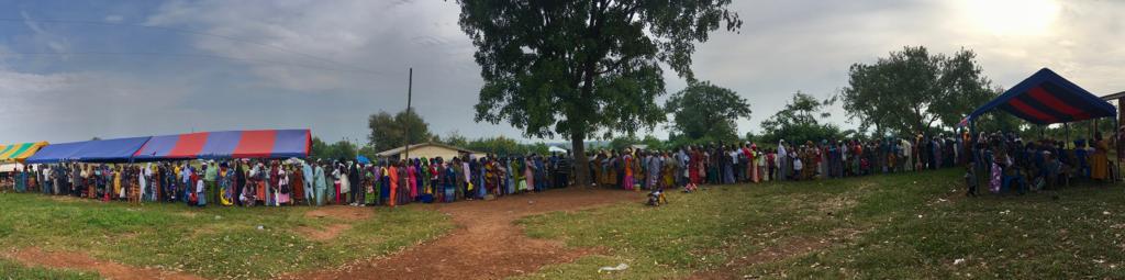Asantekwaa Crowd
