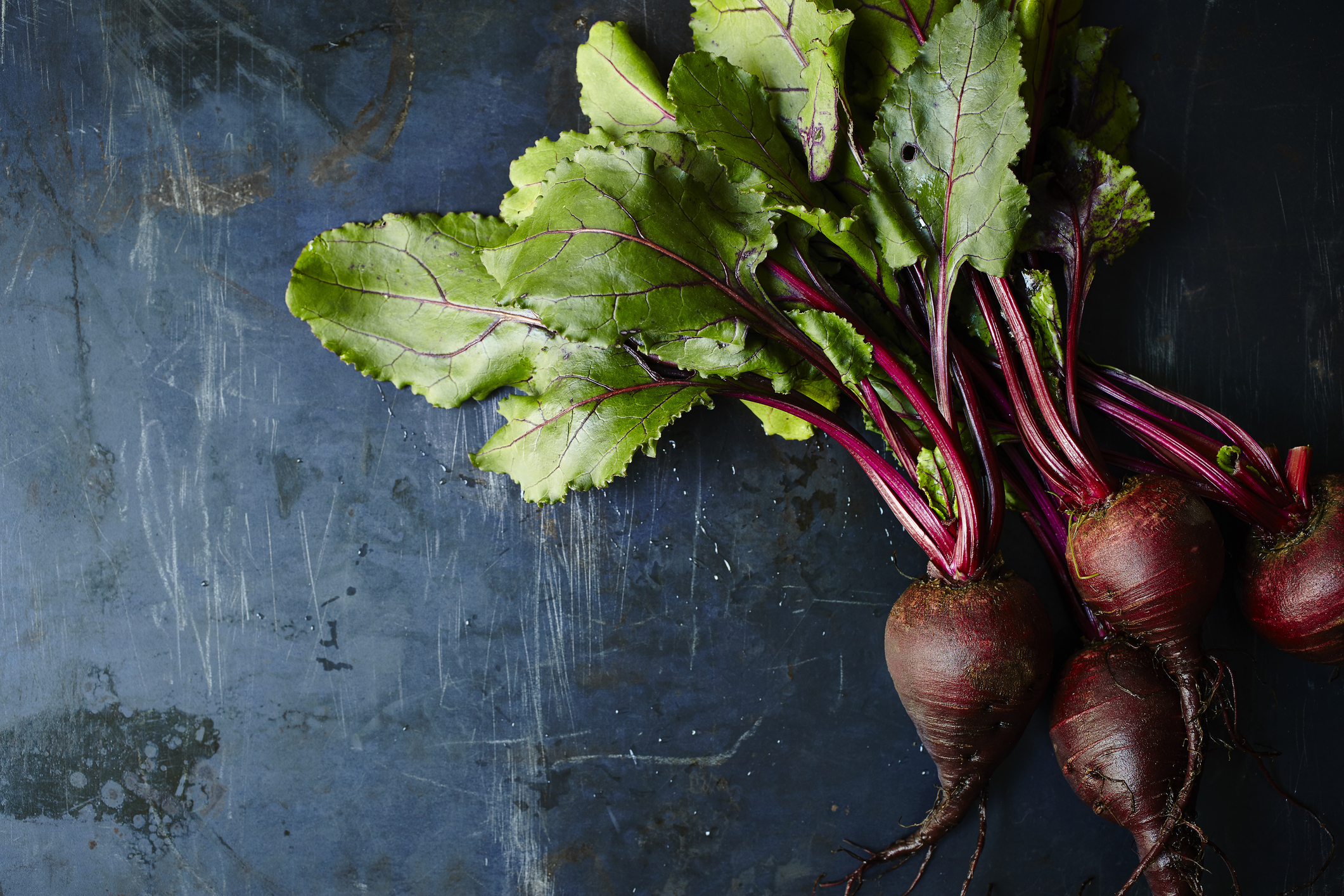 Nitric Oxide - Determine if Beets Can Enhance Your Health and Performance
