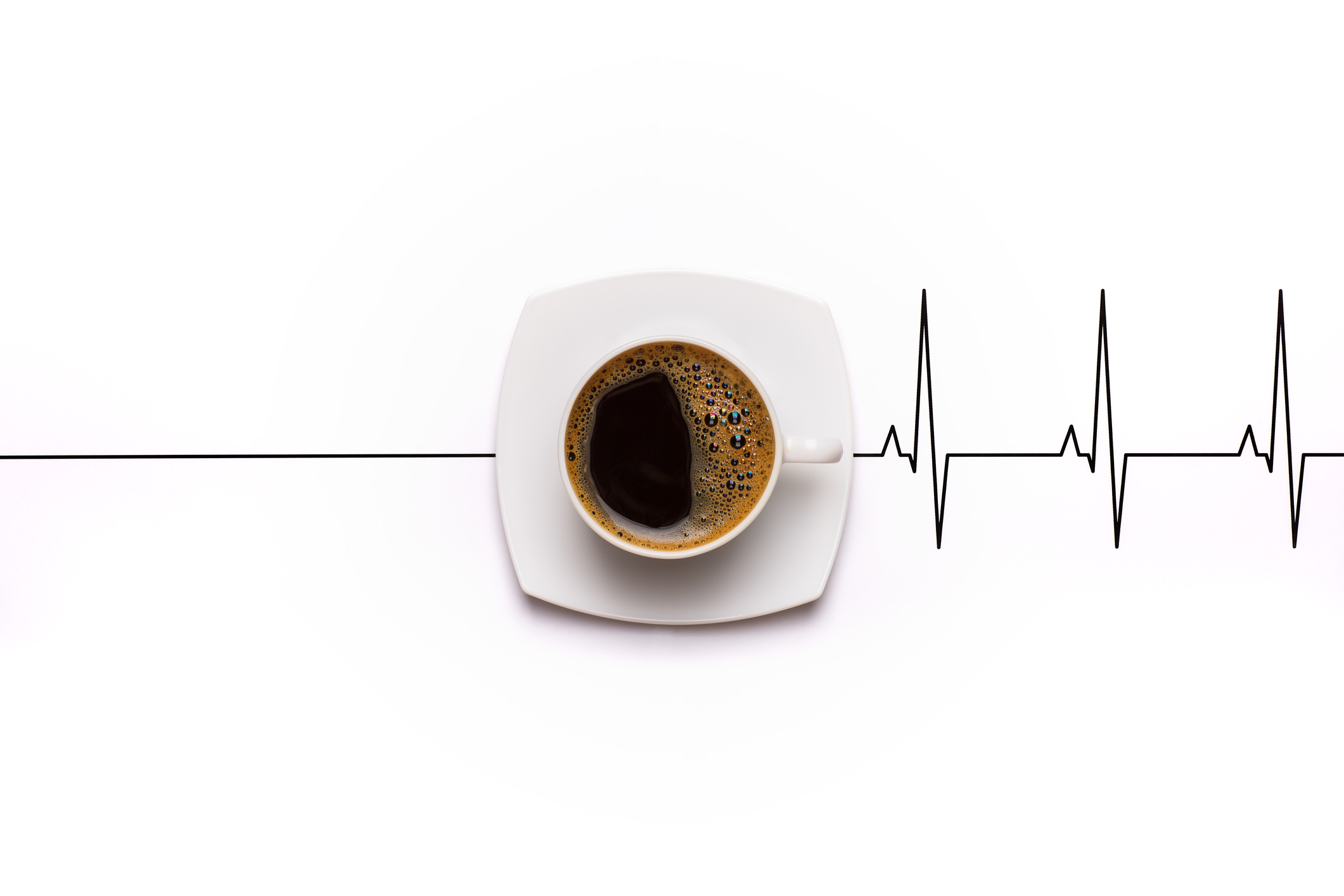 What I Did to Personalize My Caffeine Intake for Sport Performance and Heart Health