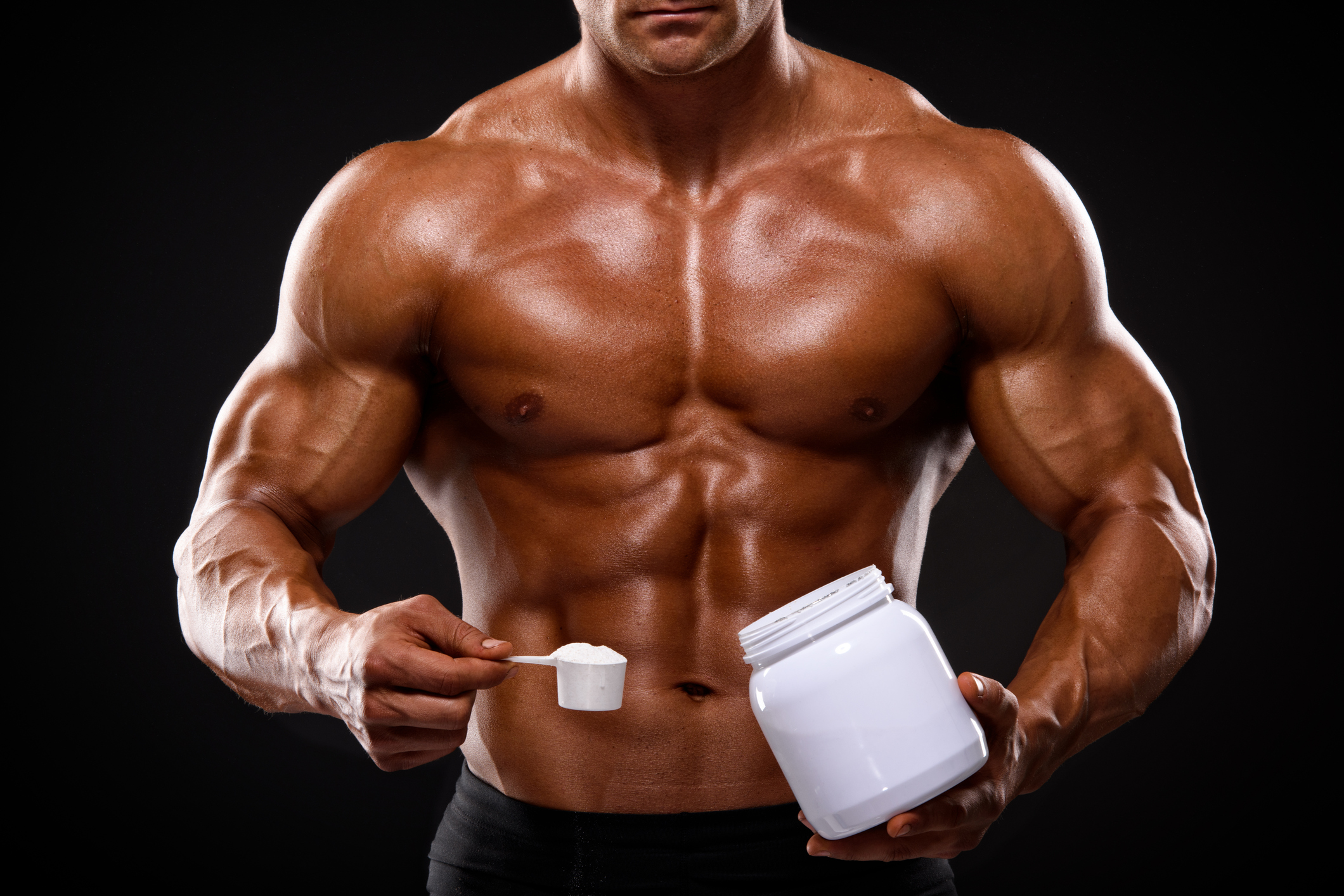 What You Oughta Know About Creatine
