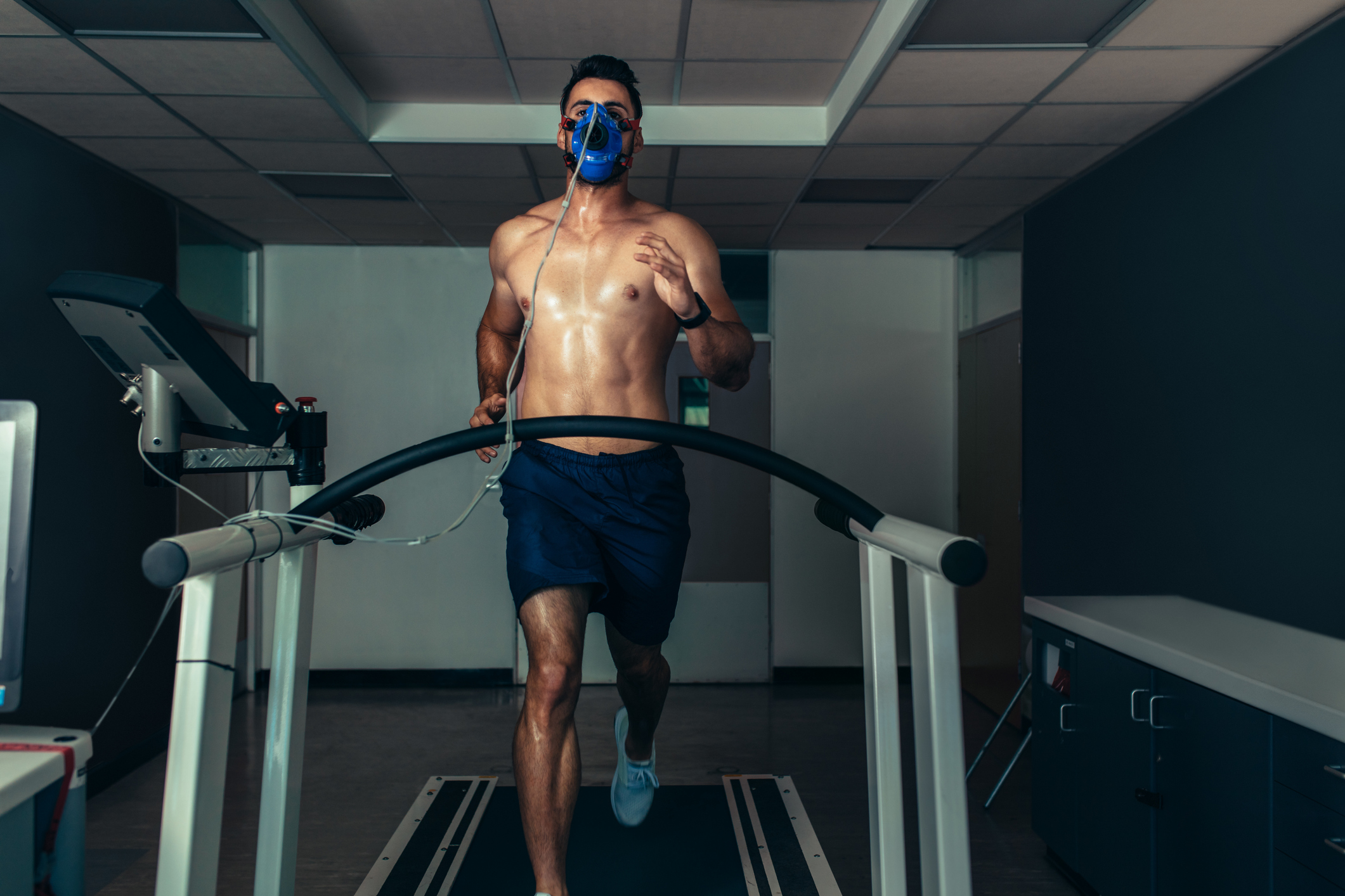 VO2 Max - Know Your Endurance Capacity