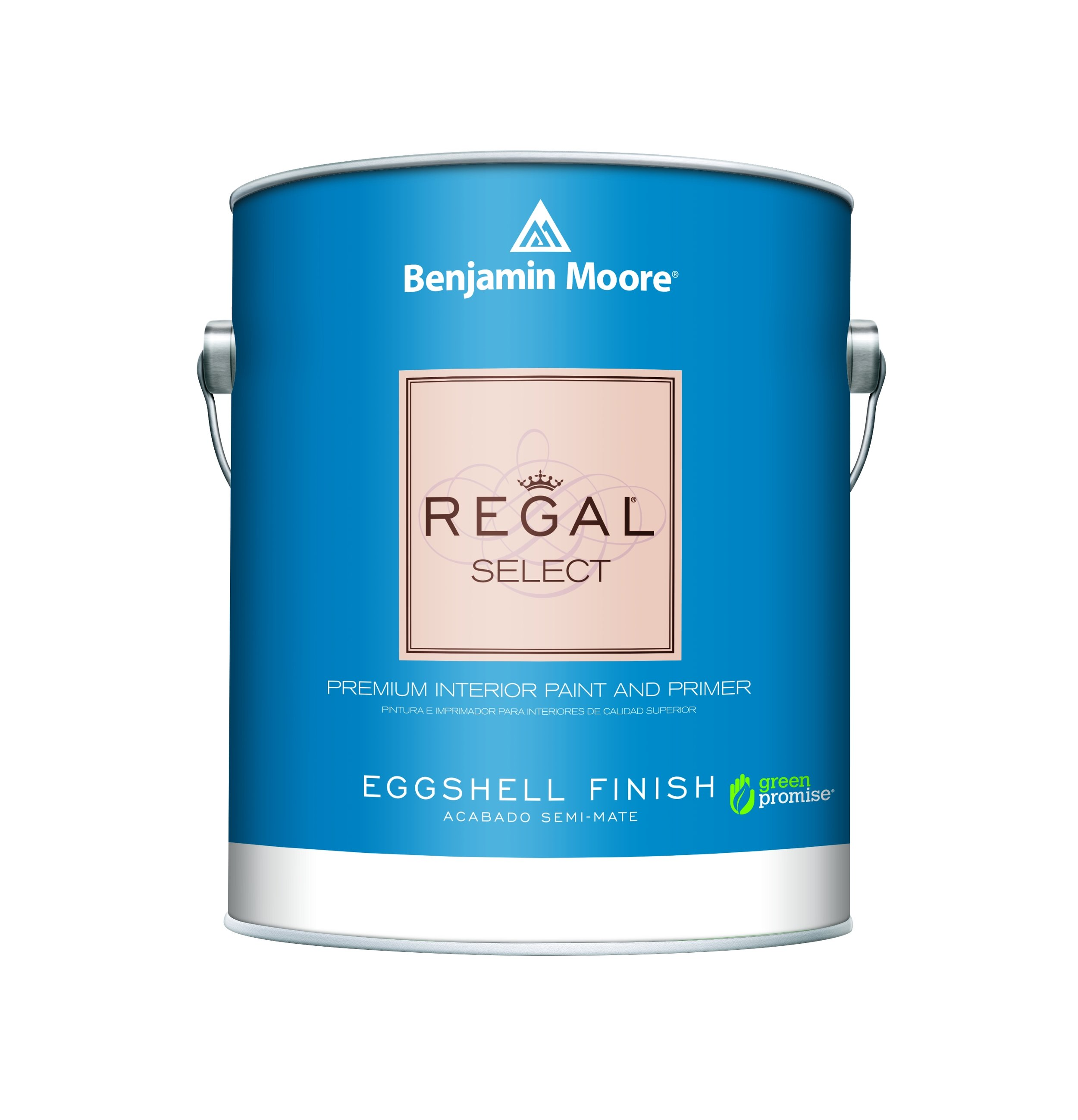 Regal Select Interior Paint    Learn More