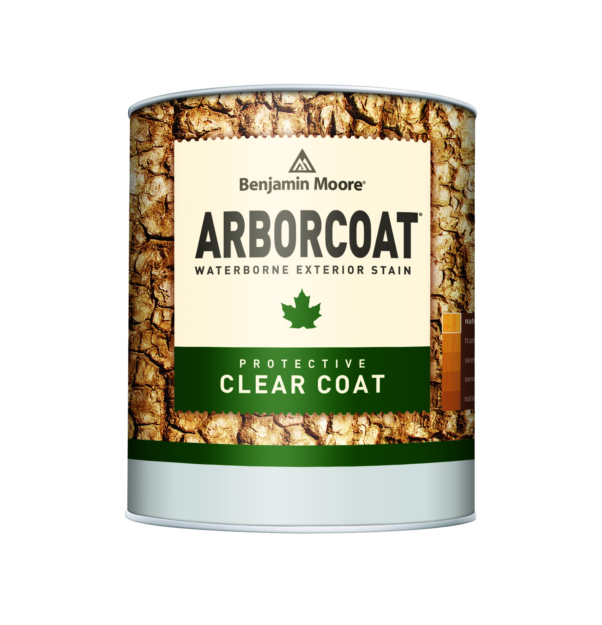 Arborcoat  Learn More