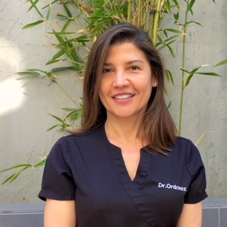 Dr. Rosa Marie Ordonez