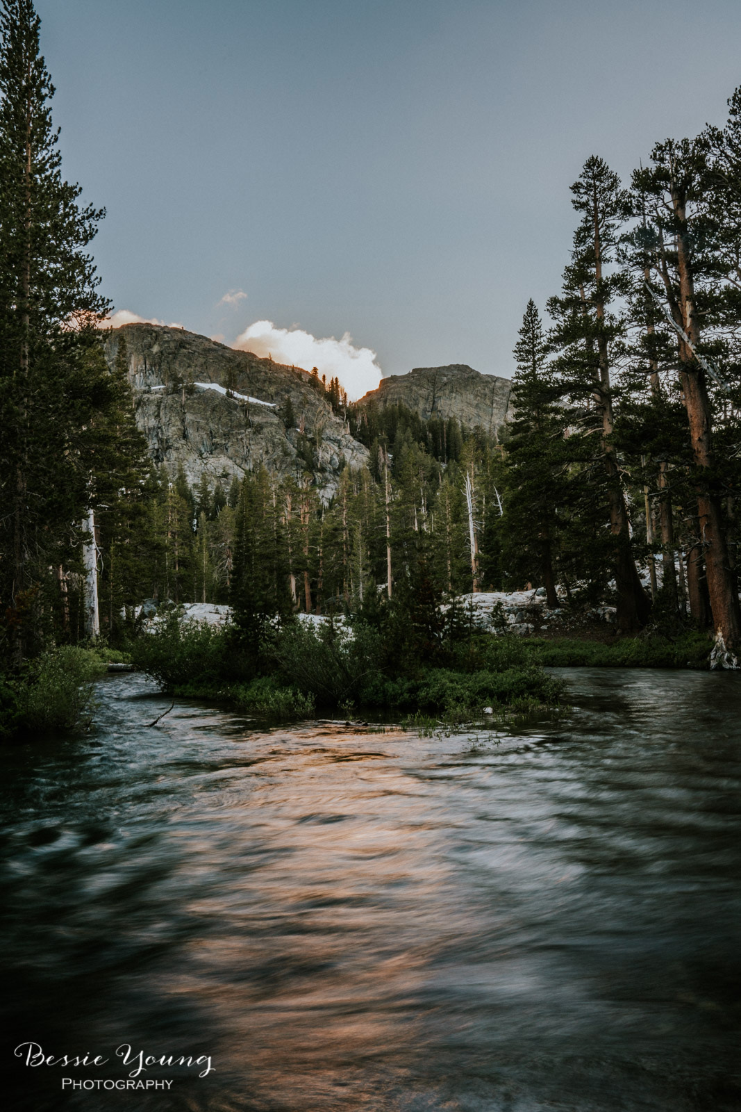Ansel Adams Wilderness Backpacking day 1 2017 - Bessie Young Photography-31.jpg