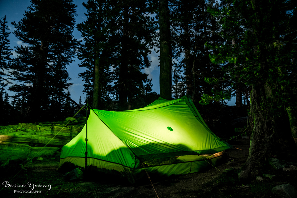 Ansel Adams Wilderness Backpacking day 3 and 4 - Bessie Young Photography-88.jpg
