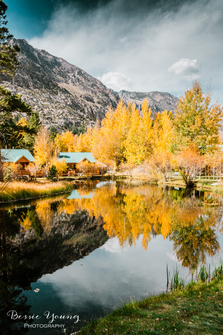 June Lake cabins in the Fall by Bessie Young Photography.jpg
