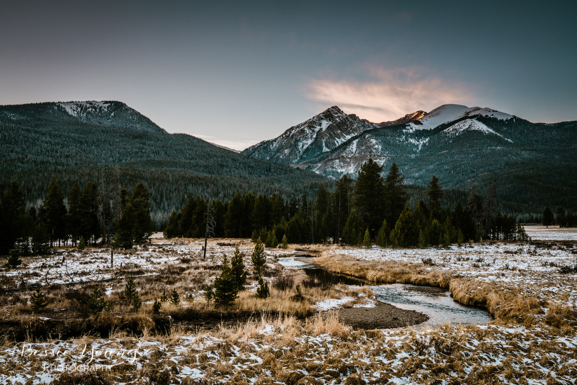 Rocky Mountain National Park Sunset by Bessie Young Photography 2018-17.jpg