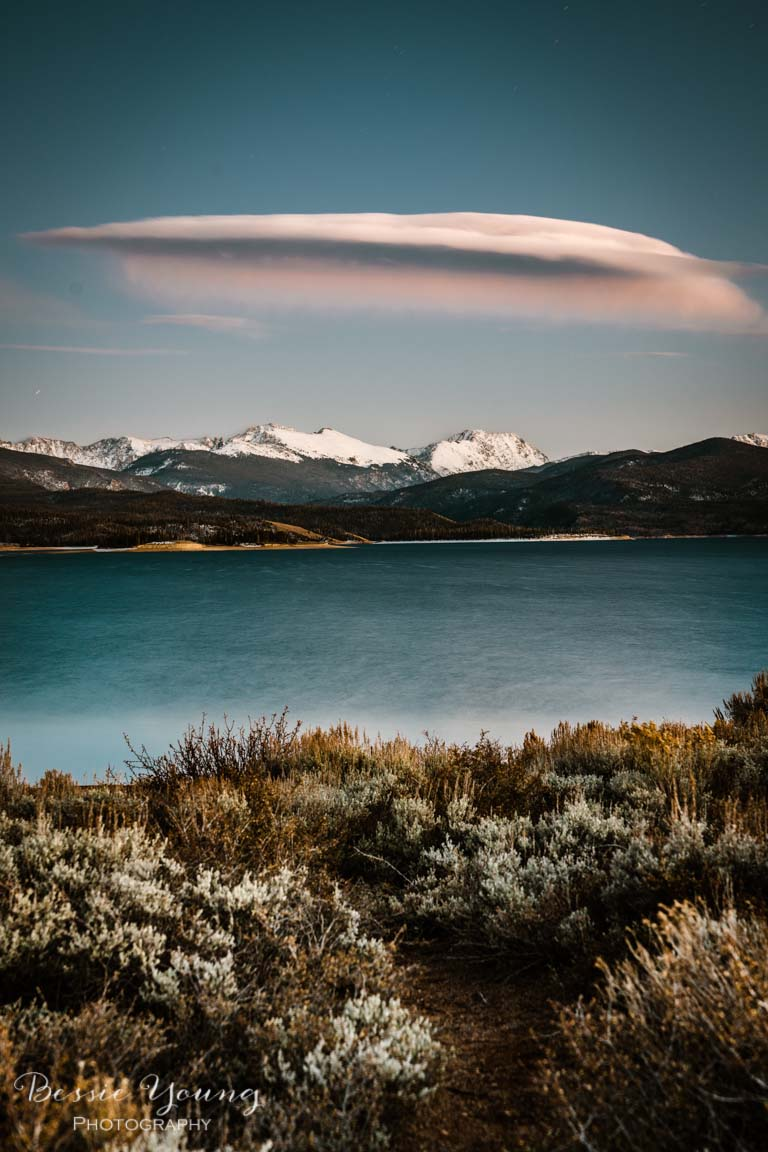 Rocky Mountain National Park Landscape Photography by Bessie Young