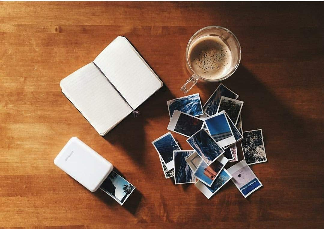 How To Print Photos From Your Phone - Print on Location by Bessie Young Photography