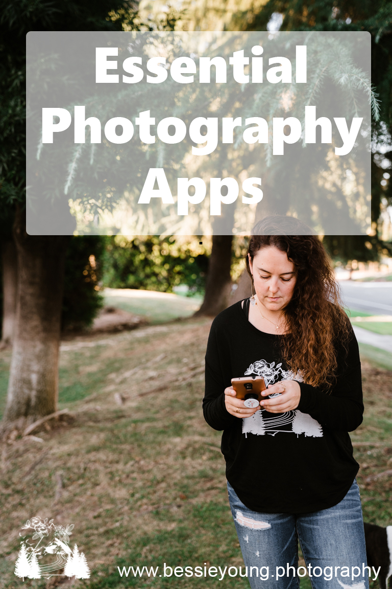 Essential photo apps for by Bessie Young Photography.jpg