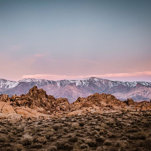 Competition Time!!! Comment below with the best thing that happened to you this past week. I want to read all of them good vibes!  I will choose a winner at random. Winner will get a free coffee mug from my shop and some additional fun goodies :) OK go! . . Alabama hills A7riii . . . #landscapephotographer #bessieyoungphotography #bessieyoung #landscapephotography #california #californiawedding #californiaphotographer #fresnophotographer #alabamahills #mammothlakes #sierranevadamountains #travel #roads #sony #sonyimages #sonyalpha