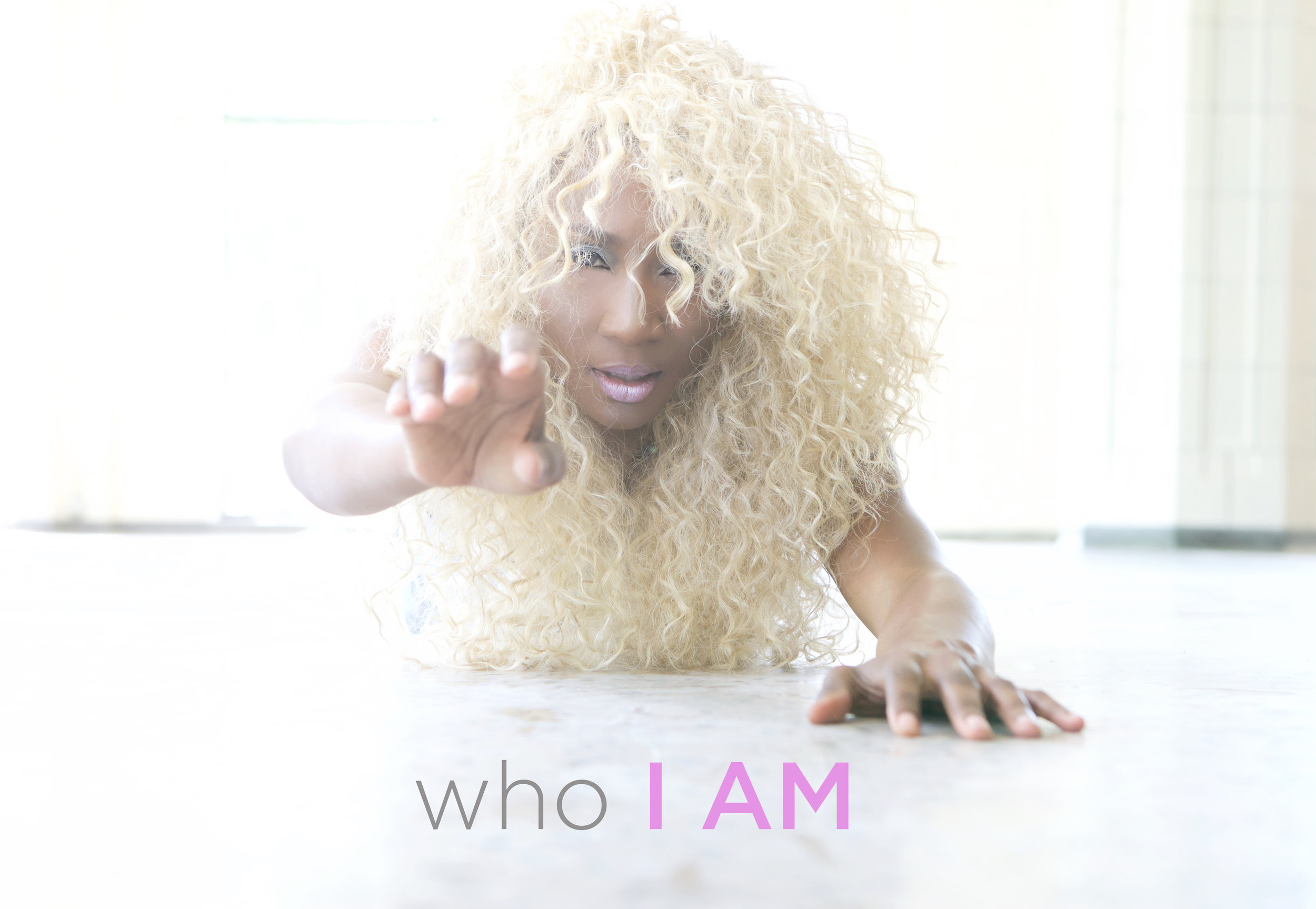 """who I AM (2018) - """"So powerful is unity's light that I can illuminate the whole earth"""" – Baua'u'llahWhen I first started conceptualizing the series """"who I AM"""" in 2009, I dreamt of imagery that was thought provoking and calming at the same time. I was inspired after visiting the Bahá'í temple, and looking up at the ceiling, and seeing how the light filtered through the dome above, and that simple beam of light brought peace to my chaotic mind at that moment. At that silent moment, I was thinking about how lost we sometimes feel in our purpose. Some search their entire lives, some fulfill it at some point and some have always known since birth. """"who I AM"""" is about the journey towards finding my purpose.As I looked back, I realized all my photography series, lead up to this one. I started out with """"Life and Death"""" a series depicting sins and virtues, then a collection of mini series within """"Life: Untainted"""" that confronted my nightmares and awakened my dreams, """"Catalyst"""", a series about the Gandhi's social sins, """"Love your bones"""", a journey to self love and """"Freight"""", a collection of photographs reflecting on finding stillness in social chaos. Each series taught me something significant. I learned that no matter how deep you fall into darkness, your inner mirror, somehow cleaned, by each person you come across or in my case, each person I photographed. Each person/model helped me clean my inner mirror in order to reflect that light, to accept my purpose and hopefully spread the message that, we all have that mirror, and it is up to us let that light reflect and share that light with others. You see, we are predestined to share harmony and fellowship, love and solidarity, compassion and unity. Being unanimity in complete dignity and freedom with all on earth is """"who I AM"""".To view this series, click here.To purchase works, please contact me, some of the works are represented by ACS Gallery on Artsy.net."""