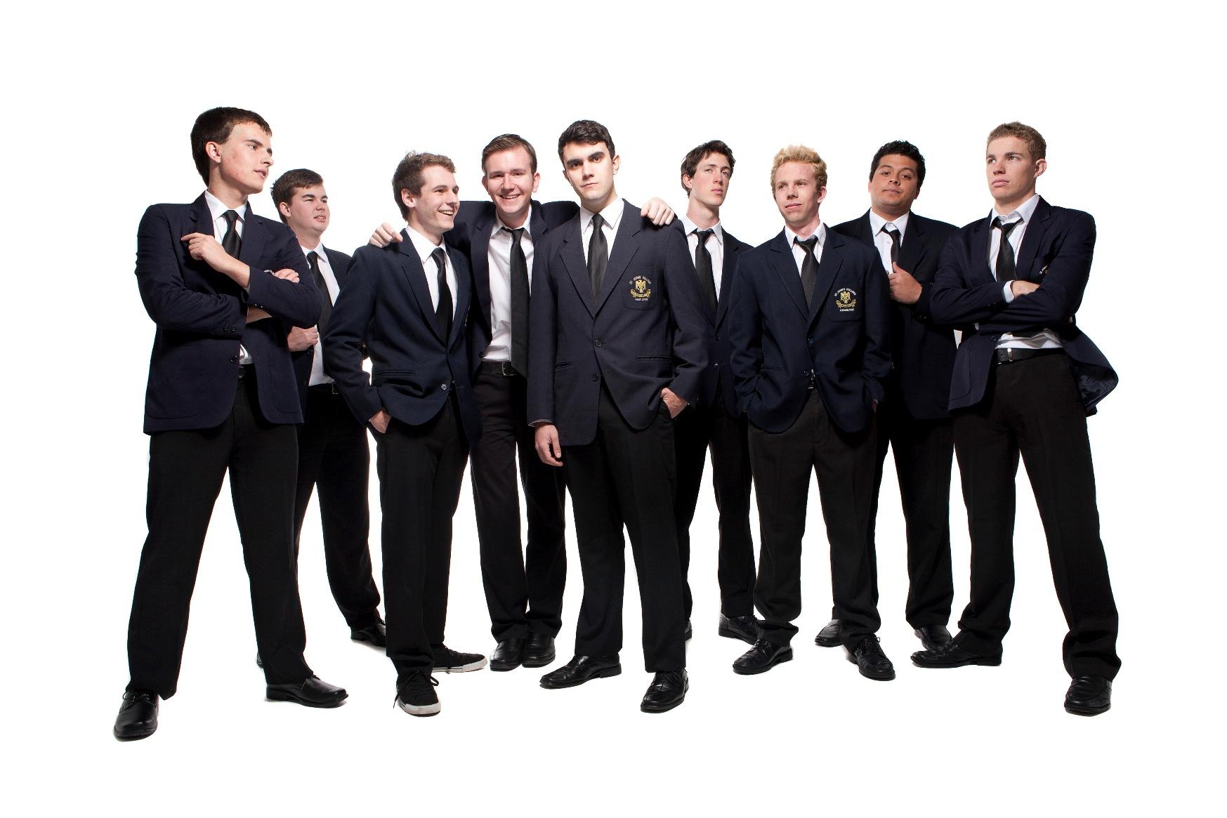 The History Boys - 30 August - 7 September 2013