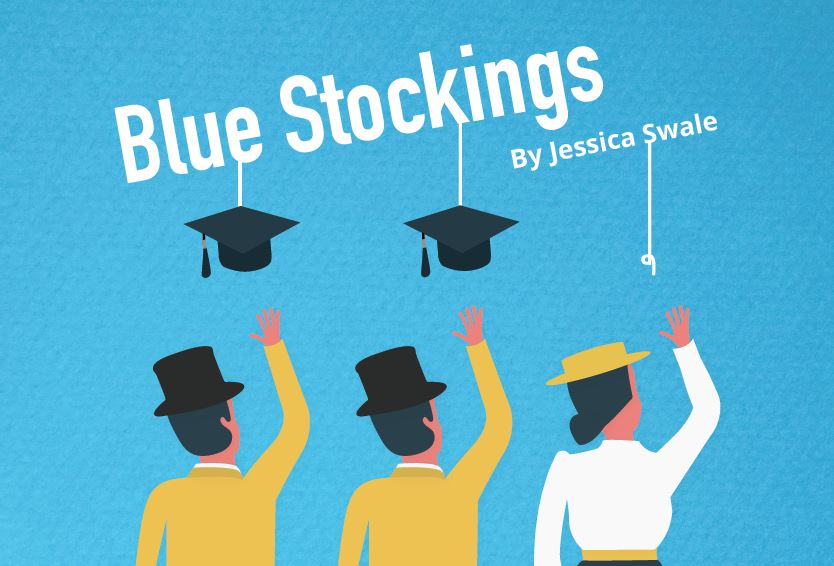Blue Stockings - a co-production with the Sir Edmund Hillary Scholarship programme 11 - 14 November 2015