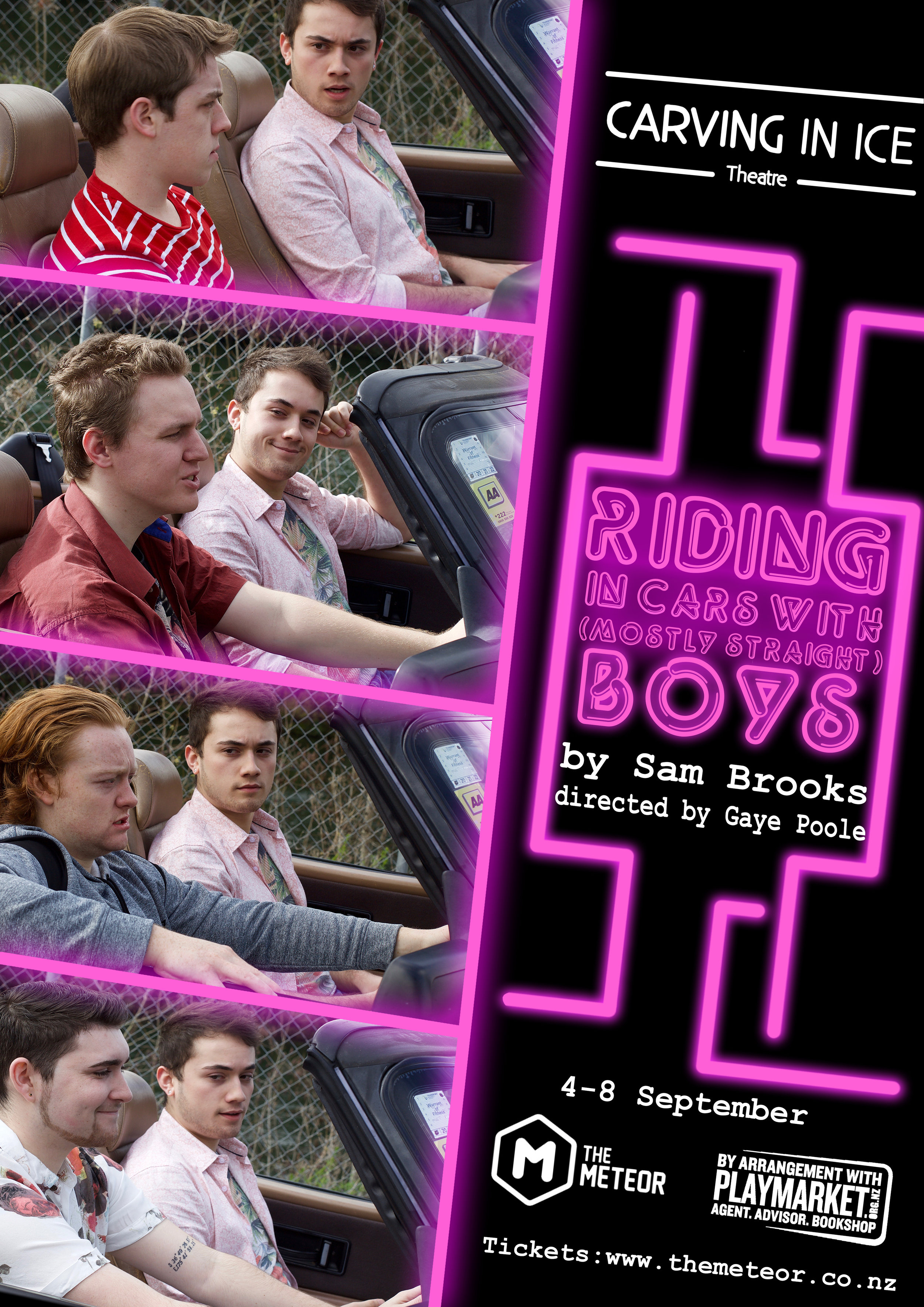 Riding in Cars With (Mostly Straight) Boys-IMG