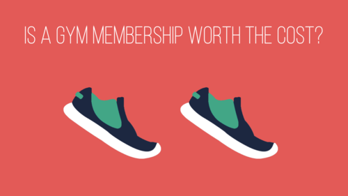 This is why a gym membership is worth the cost—if you use it
