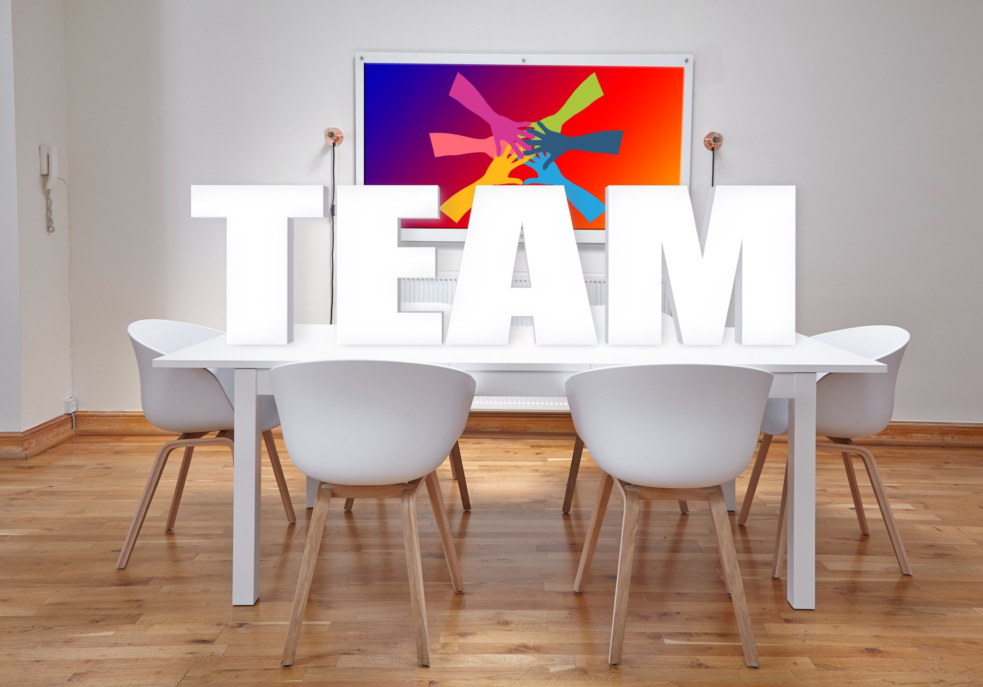 How to ... - IMPROVE: Team Innovation, problem solving, communication specifics & unity?With an increase in appreciation of different working styles, which enhances engagement and office energy