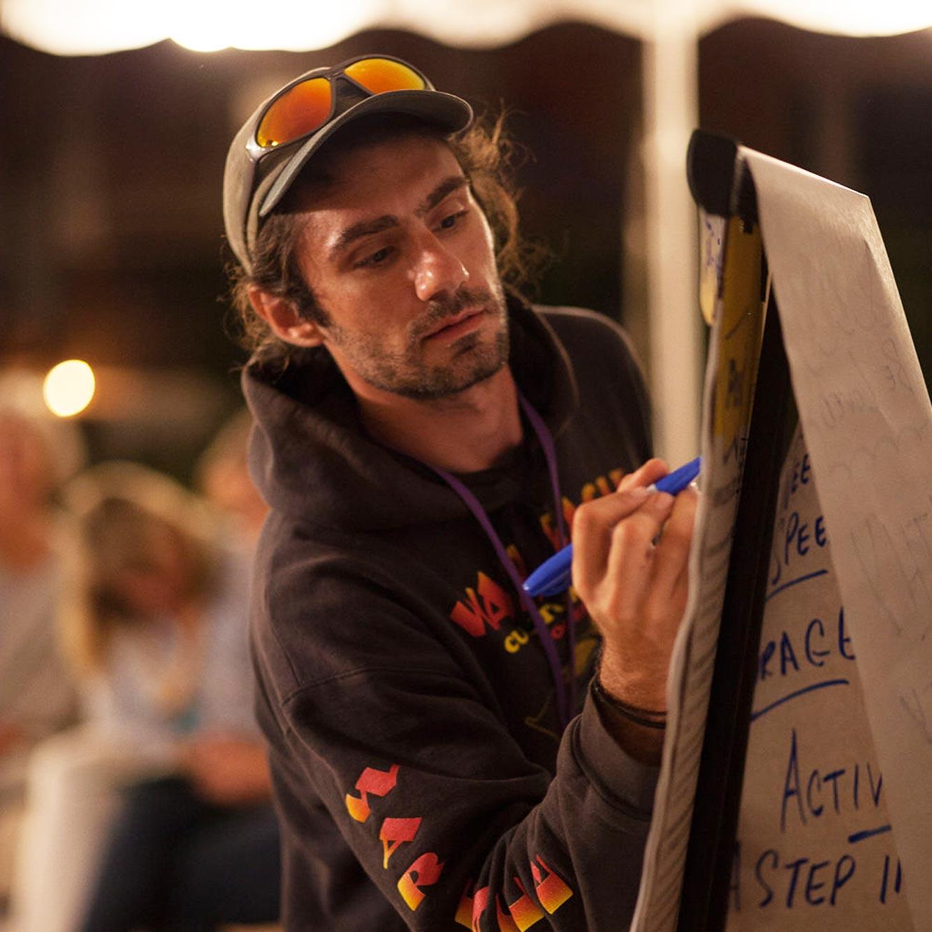 Ben Jundanian - Artist, Creative Force