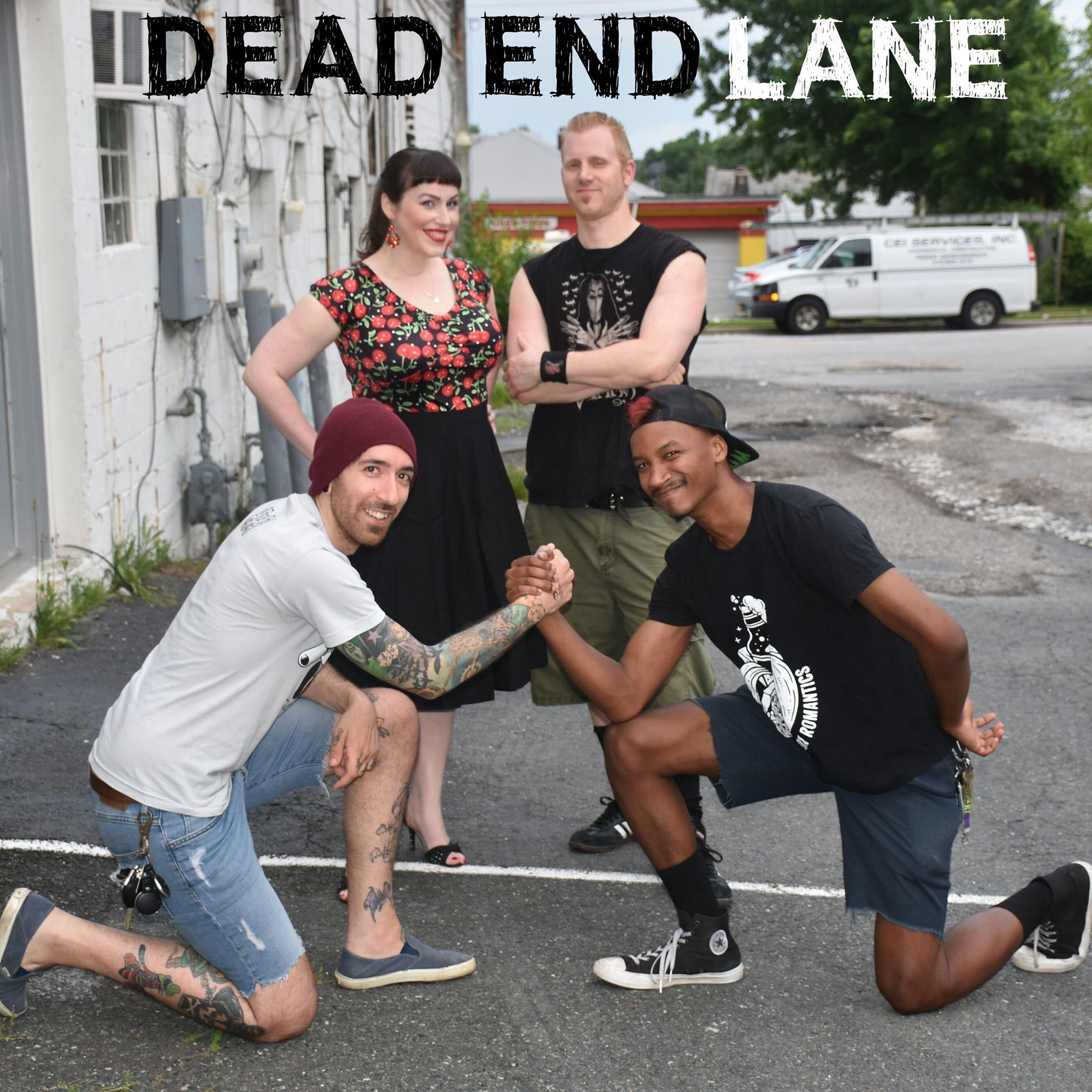 Dead End Lane, Baltimore MD