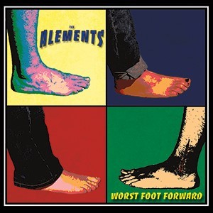 Worst Foot Forward, LP 2017