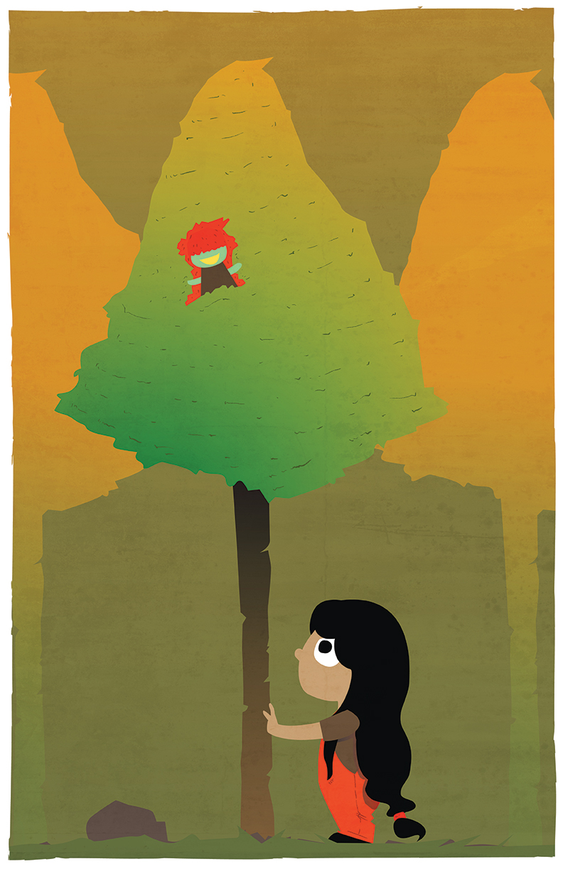 Poster art by Cody Rishell.
