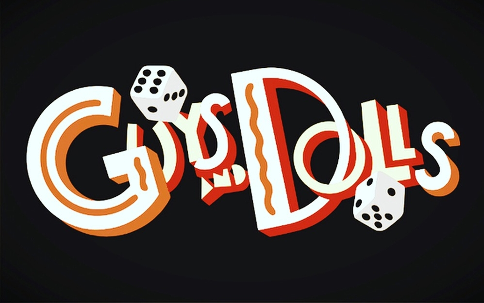 Guys and Dolls! - Big news!!! I'm going to be back at Old Log Theatre, but this time in as a Bobby Soxer/Hot Box Girl in the classic musical Guys and Dolls!We run March 2nd, 2018 through June 16th, 2018. Get your tickets here: http://www.oldlog.com/Shows/Guys-Dolls