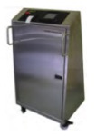 Chlorine-Dioxide Gas Generators