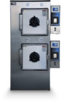 Dual Tower Autoclave