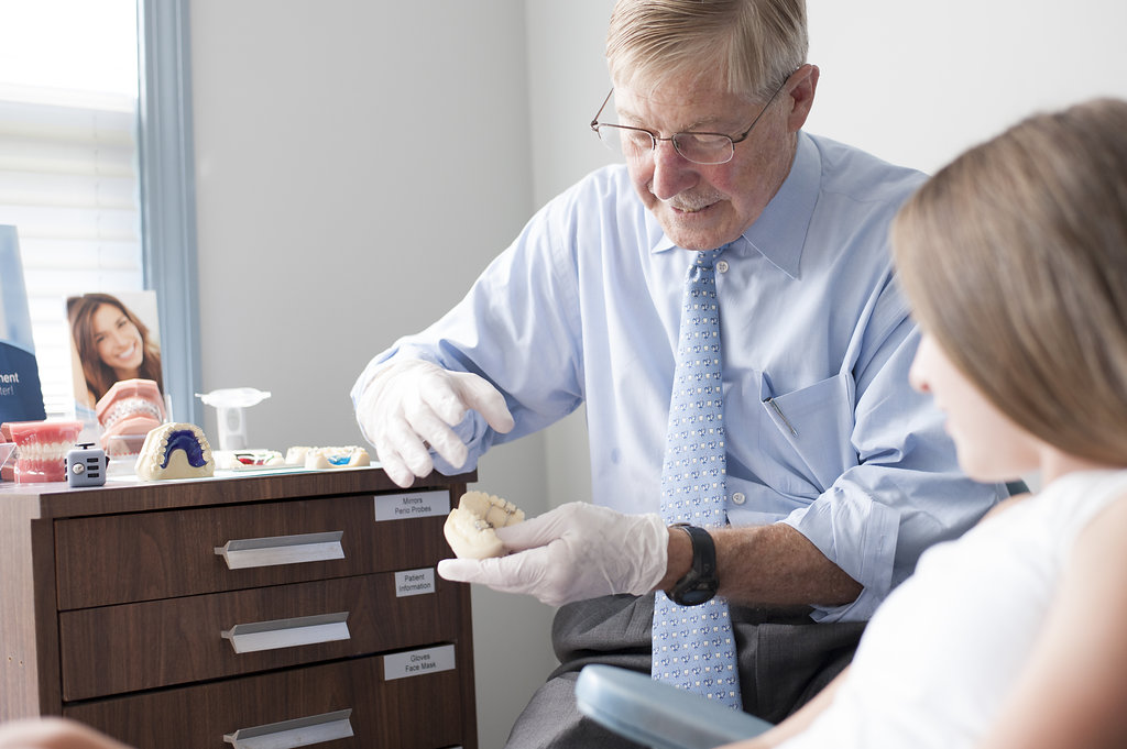 Dr-Buck-Weaver-An-Orthodontist-WIth-40-Years-Experience
