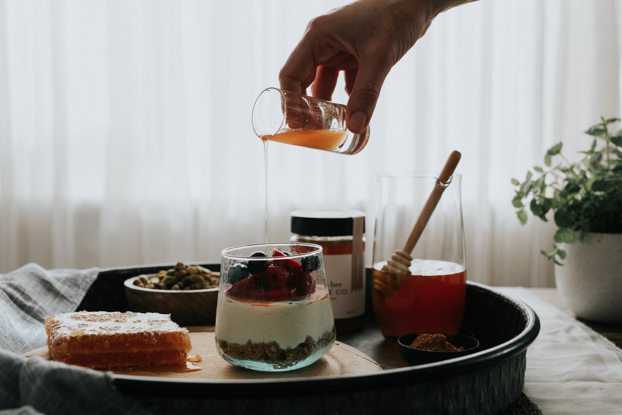 Food Style Films -