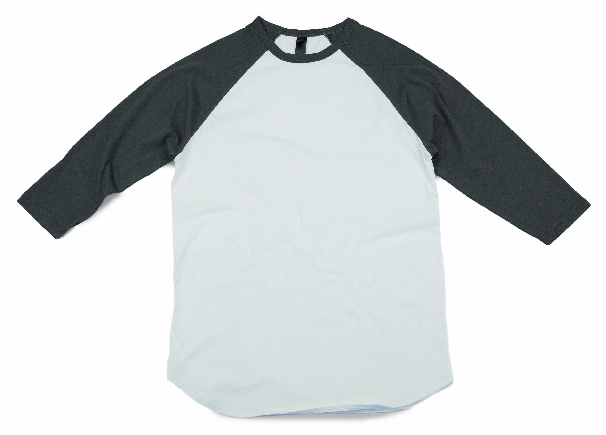 M5 - Mens 3/4 Long Sleeve Tshirt