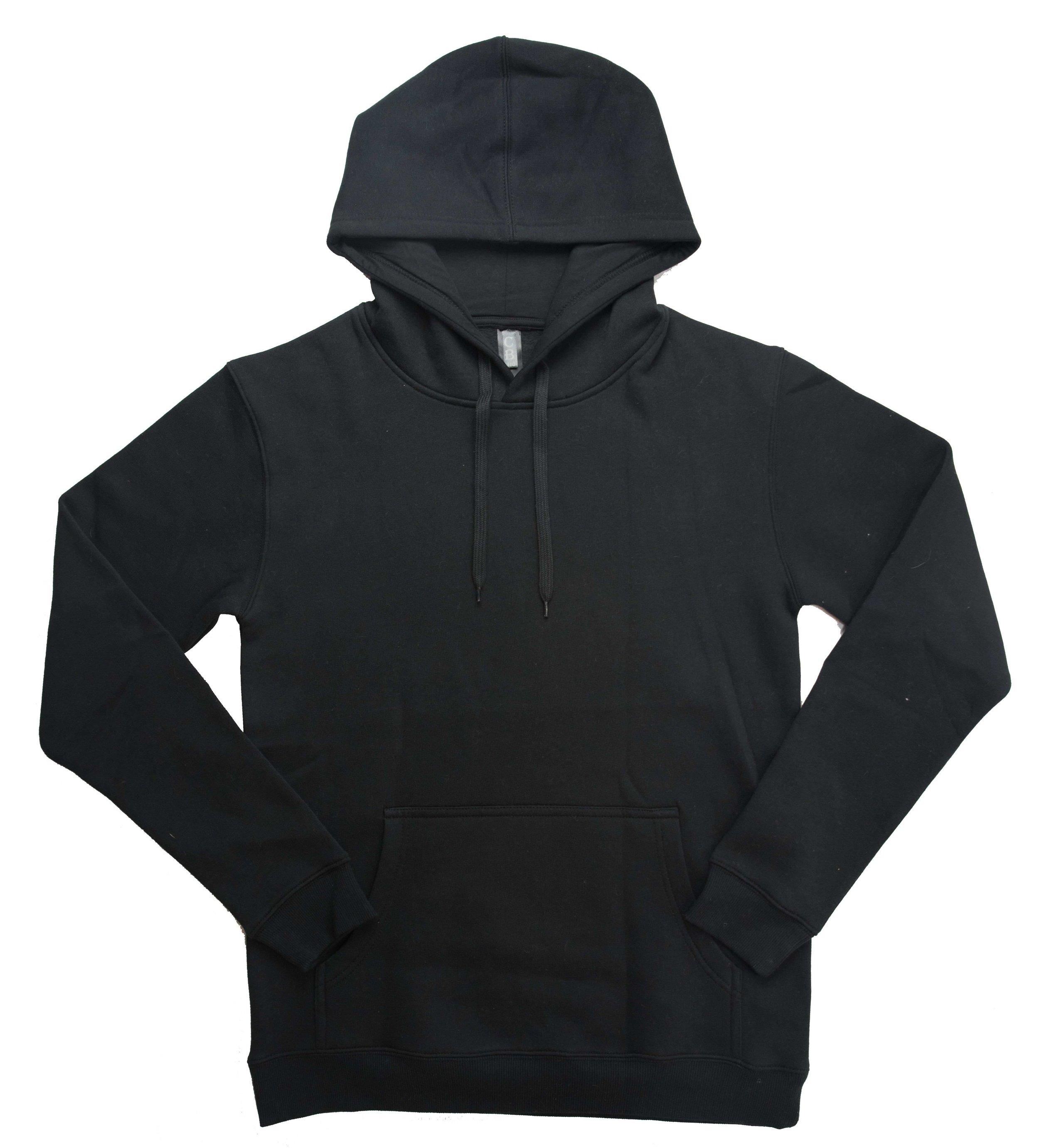 M10 - Mens Brushed Hood