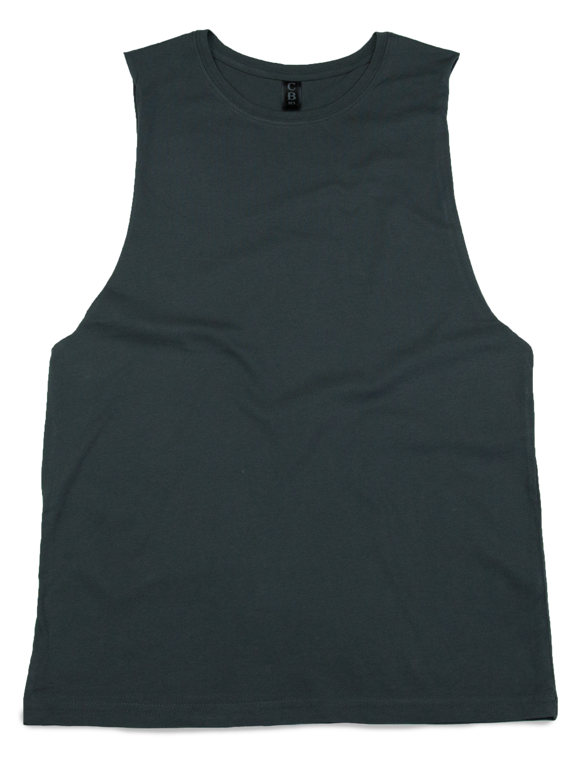 M3 - Mens Muscle Tank