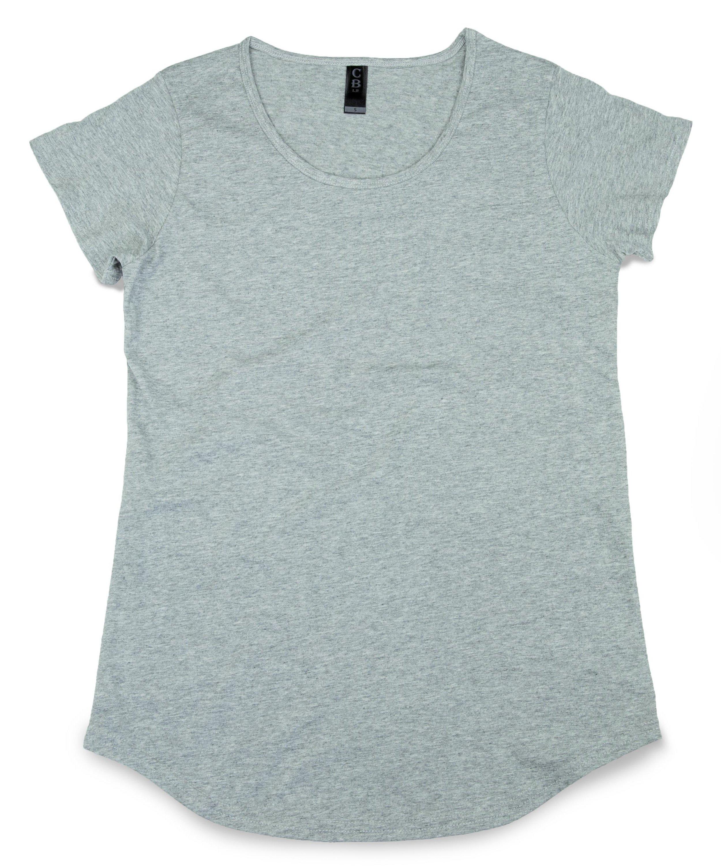 L2 - Ladies Curve T-shirt