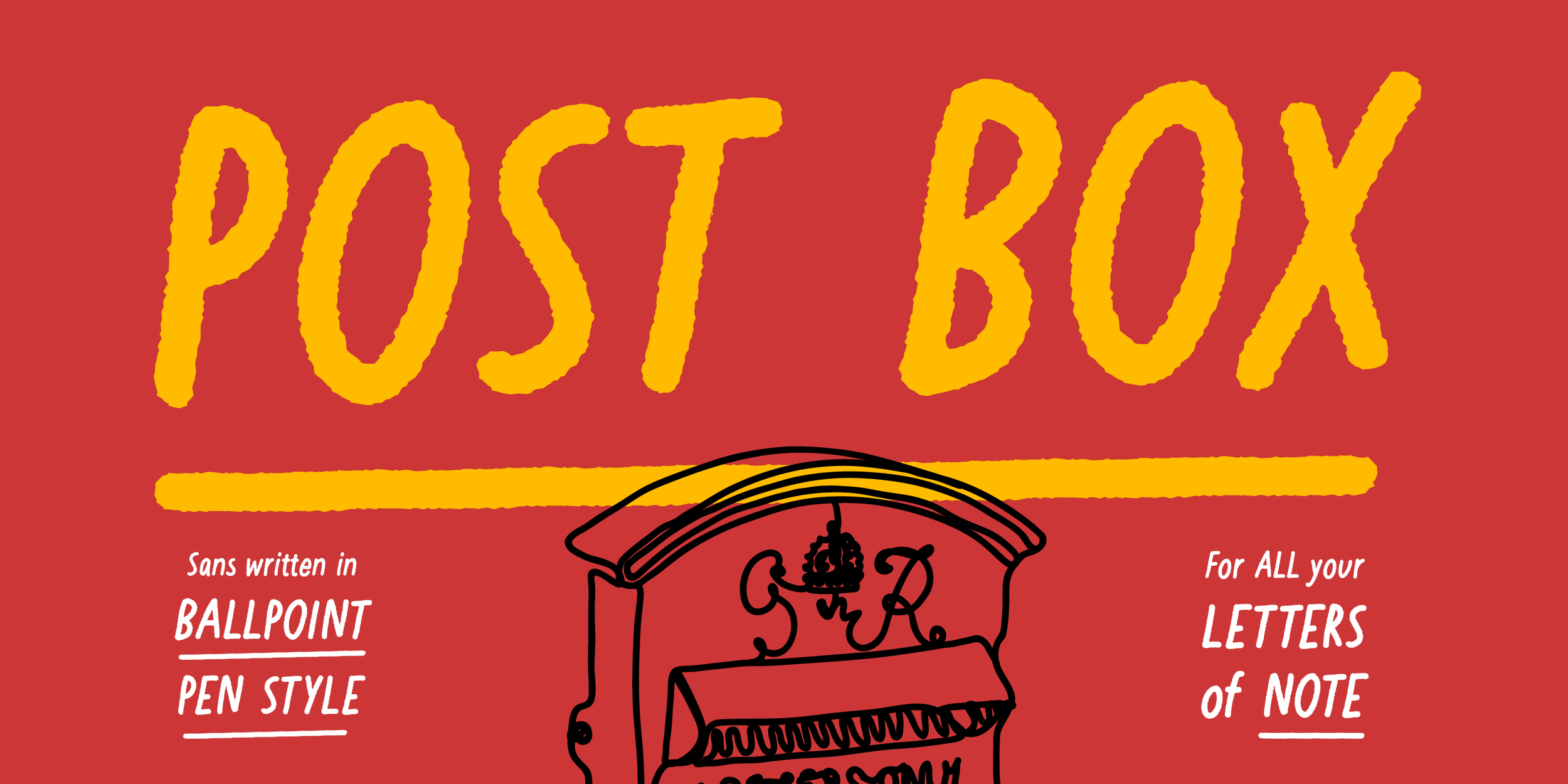 Post Box - Handwritten sans serif - 1.png