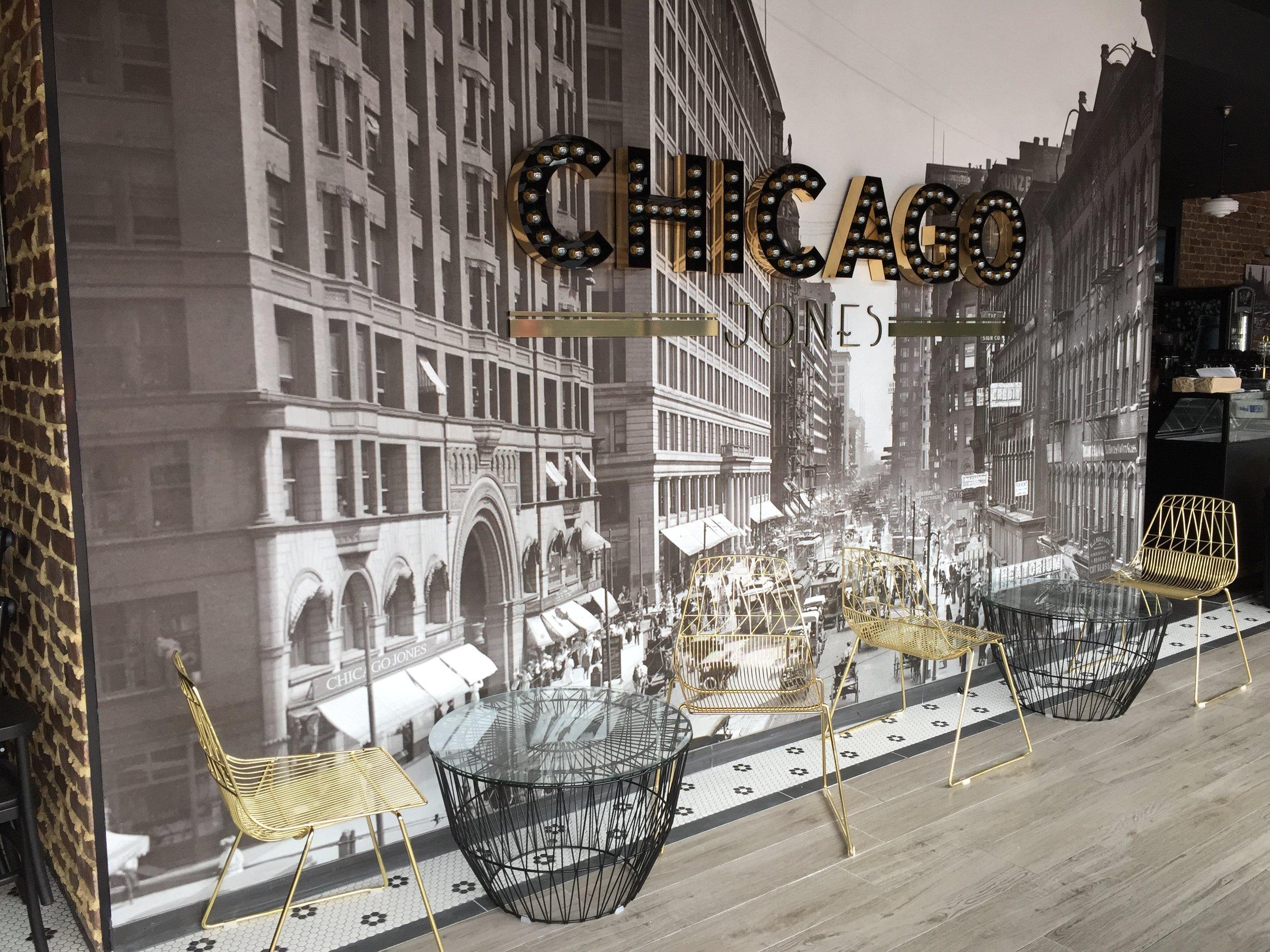 CHICAGOJONES -